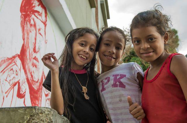 Humanitarian Crisis: Vital Relief to Venezuela
