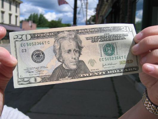 Voucher Programs: A Better Way to Transfer Humanitarian Dollars?