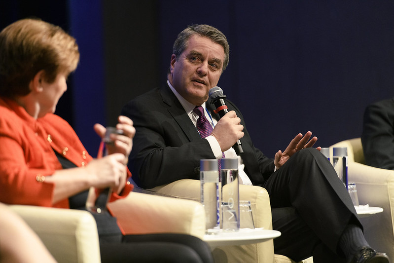 WTO Fights Poverty