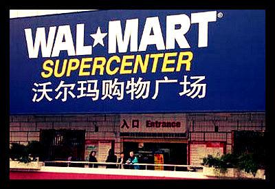 Walmart Failing India Russia Asia