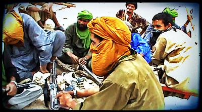 War Crimes Investigated in Mali