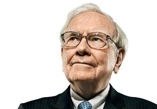 How Warren Buffett Generosity Can Save Generations