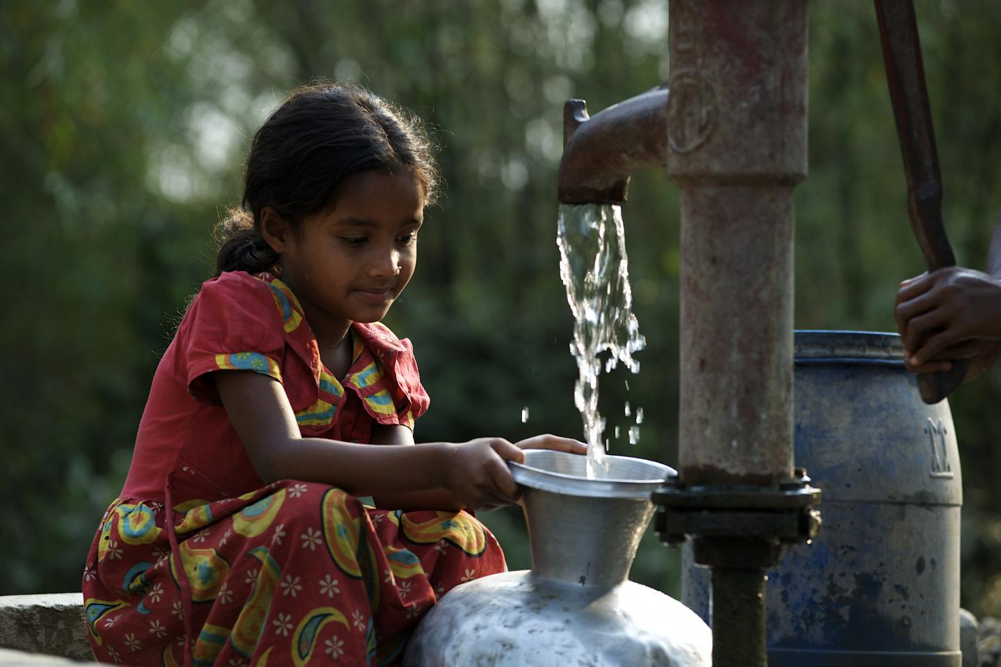 Water Quality in Bangladesh