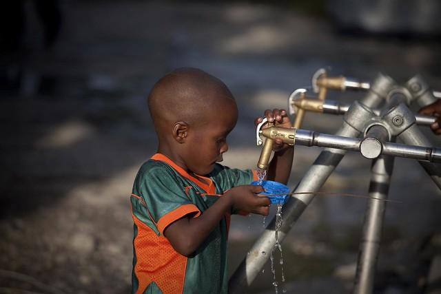Water Quality in Haiti
