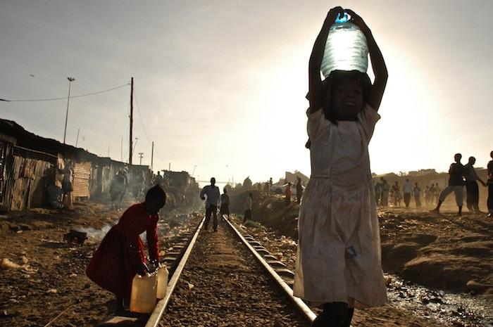 SDG 6 in Kenya