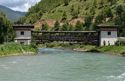 Water Quality in Bhutan