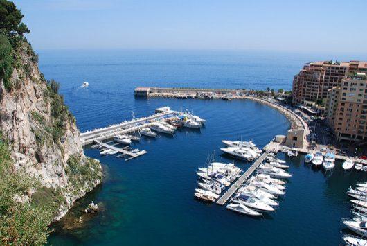 Water Quality in Monaco