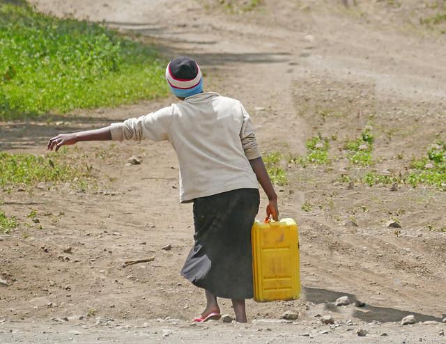 Water Quality in Tanzania