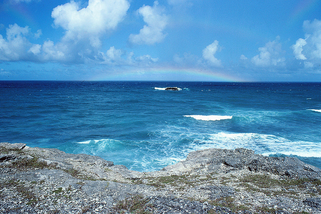 Water quality in Barbados