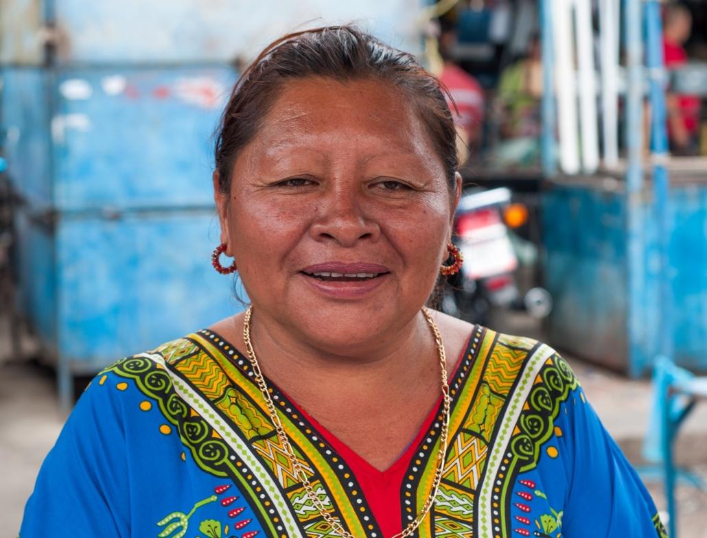 Wayuu Artisans in Colombia