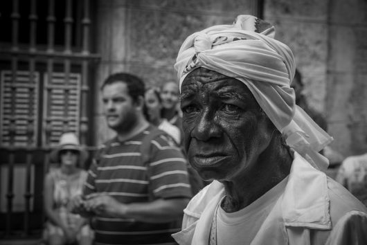 What Is the Poverty Rate in Cuba