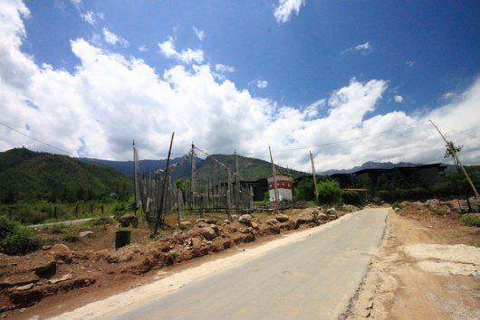 Why Is Bhutan Poor