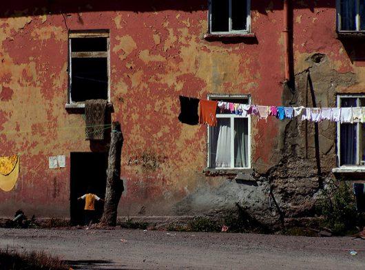 Why Is Bulgaria Poor
