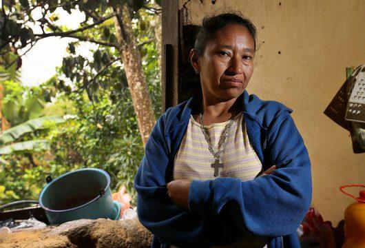 Women's Empowerment in Honduras