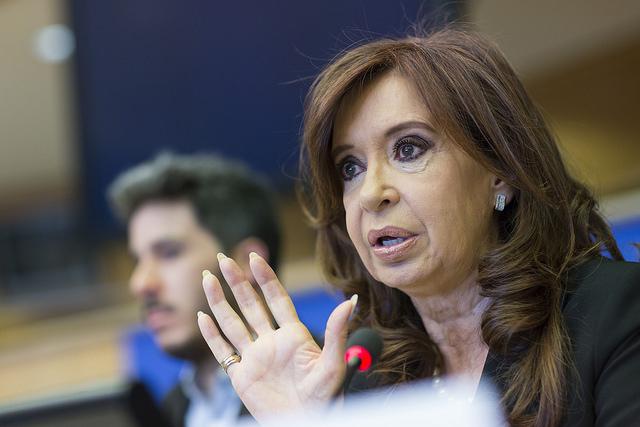 Women's Empowerment in Argentina