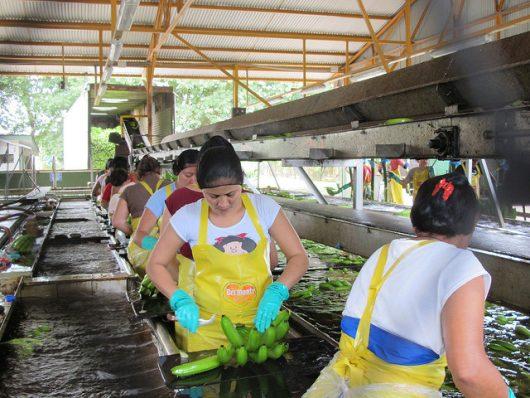 Women's Empowerment in Costa Rica