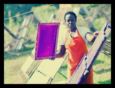 Women Entrepreneurs, Champions Against Poverty