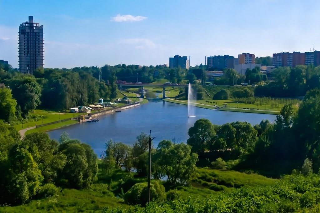 Women in Belarus