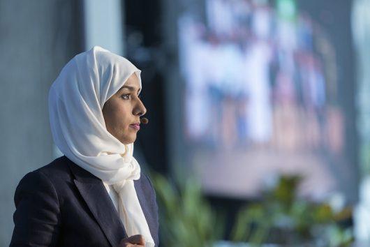 Women in Saudi Arabia
