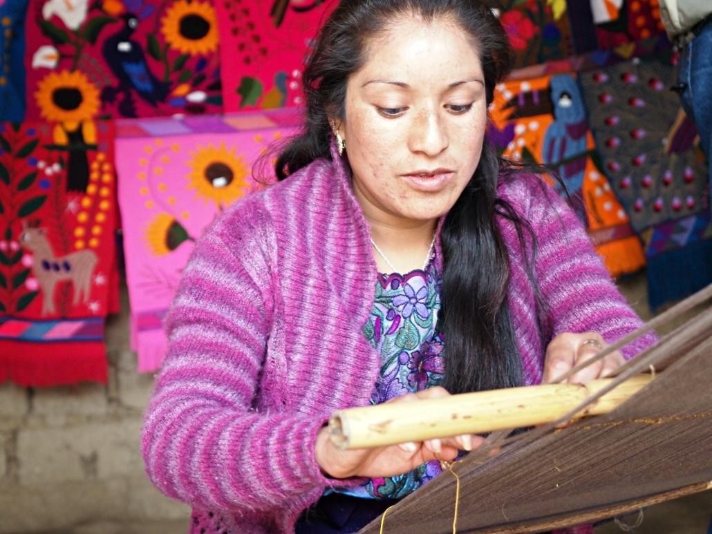 Women's Economic Empowerment in Mexico
