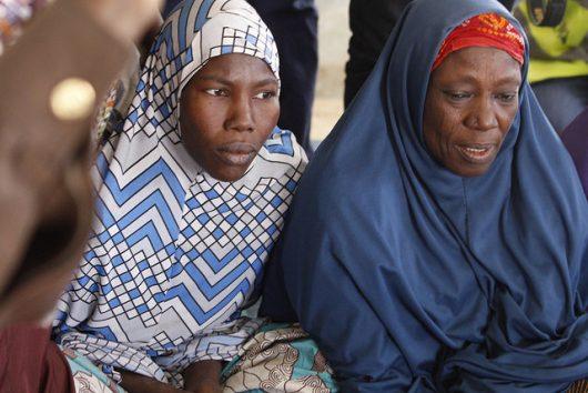 Women's Empowerment in Chad