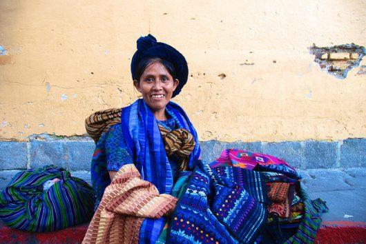 Women's Empowerment in Guatemala