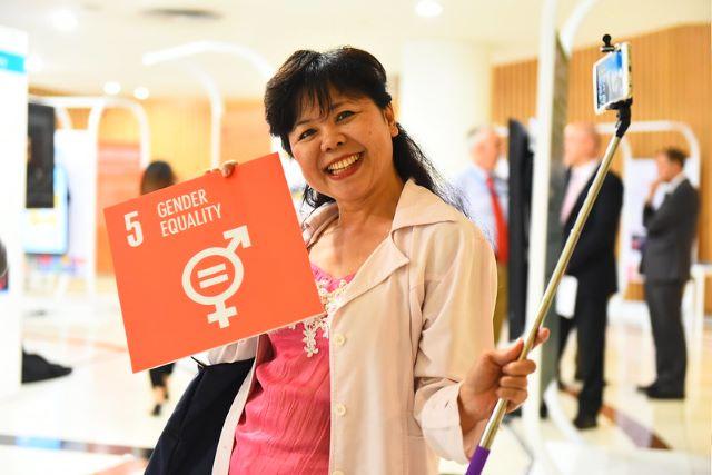 Women's Empowerment in Thailand