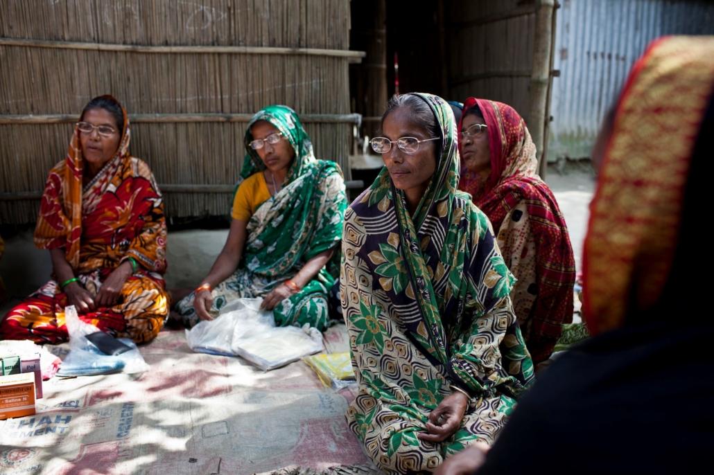 Women's Rights in Bangladesh