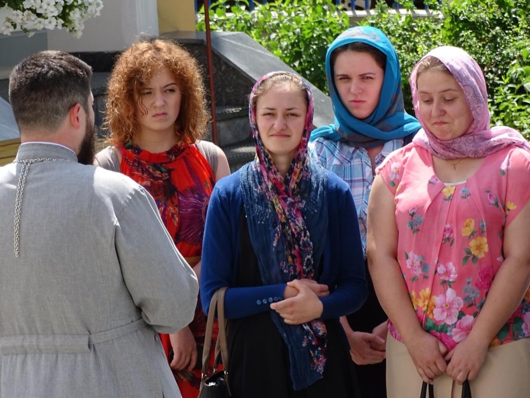 Women's Rights in Belarus