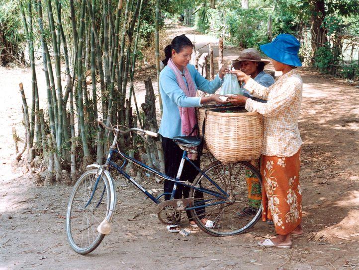 Women's Rights in Cambodia
