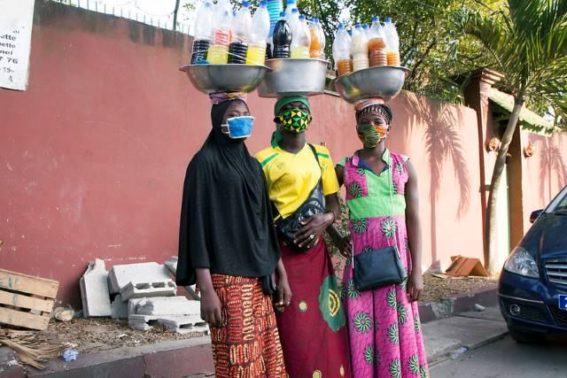 Women's Rights in Côte d'Ivoire