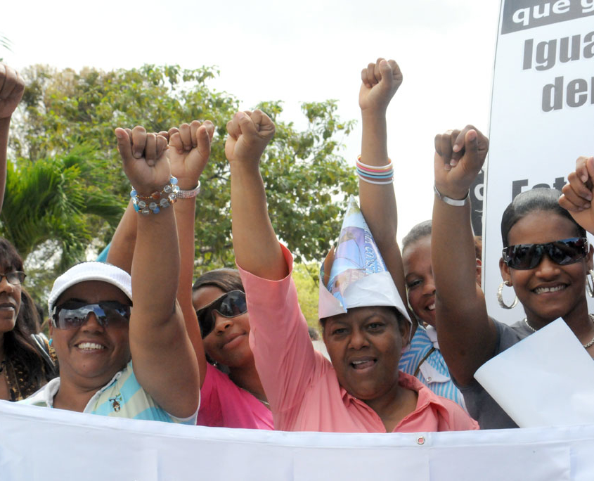 Women's Rights in Dominican Republic
