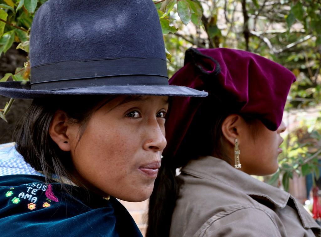 Womens Rights in Ecuador