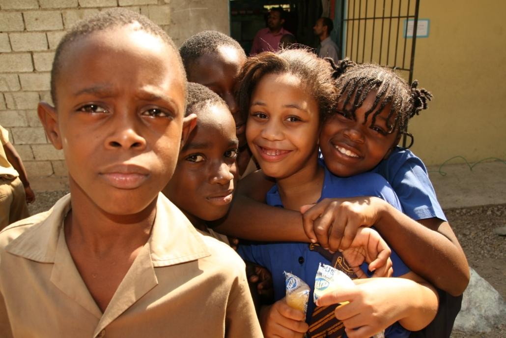 Women's Rights in Jamaica