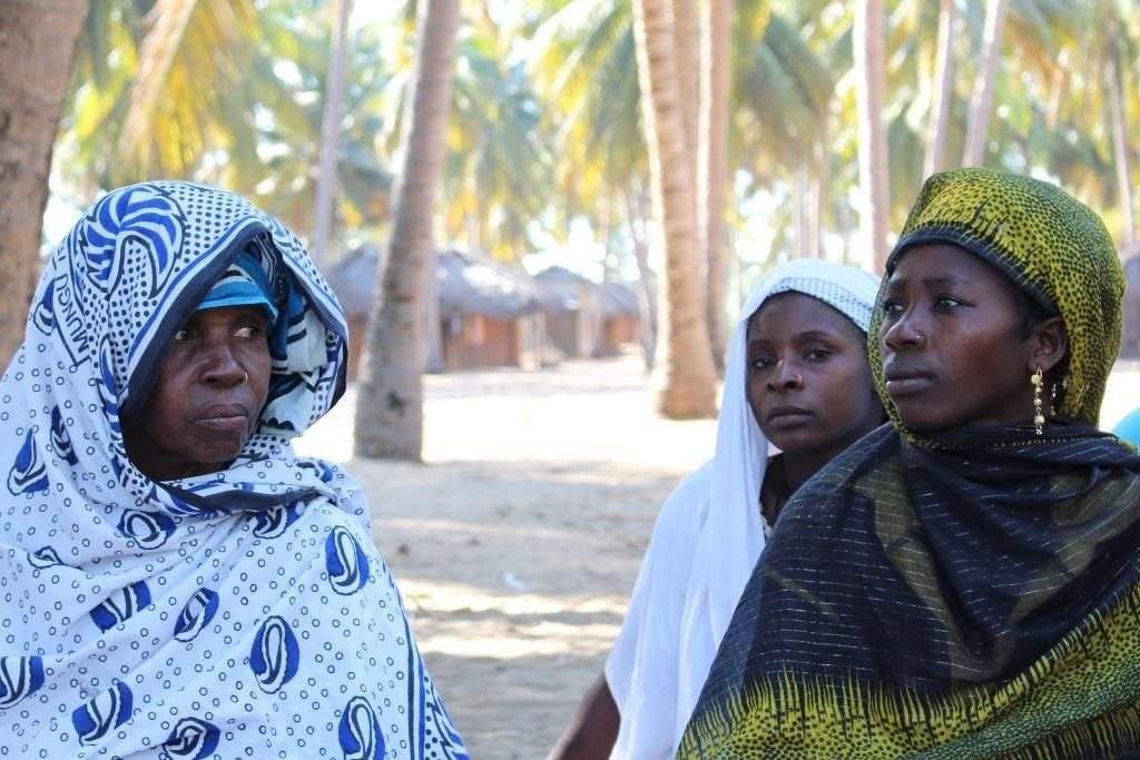 Women's Rights in Mozambique
