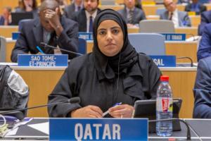 Women's Rights in Qatar