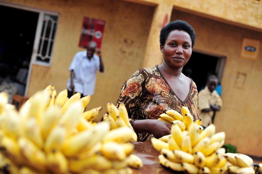Women's Rights in Rwanda