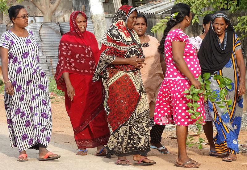 Women's Rights in Sri Lanka