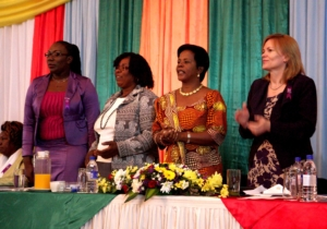 Women's Rights in Zimbabwe