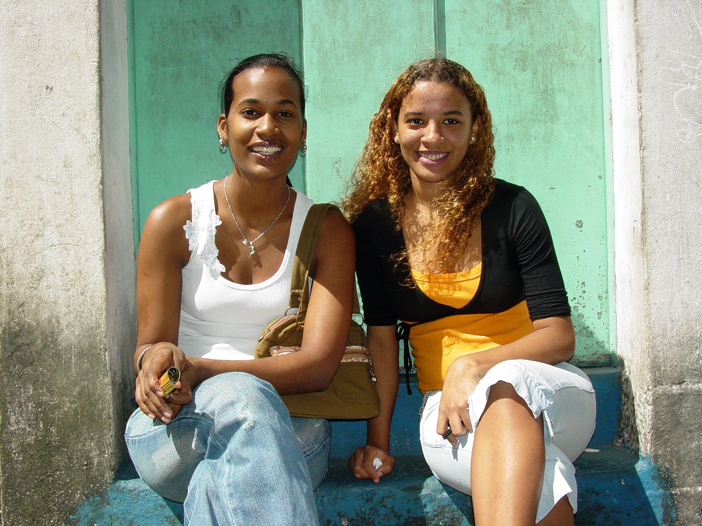 women's rights in Brazil