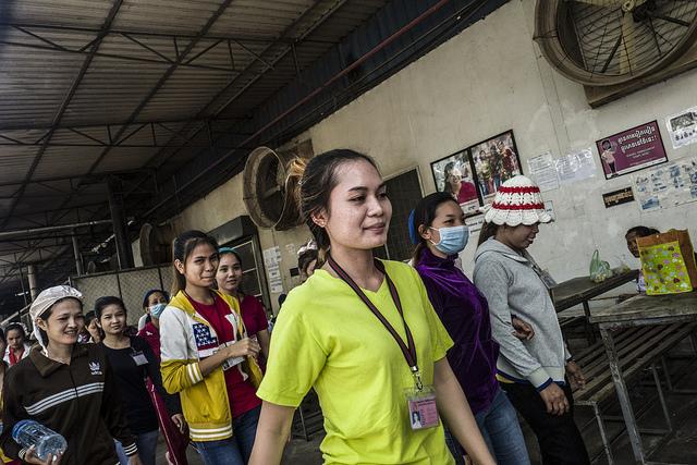 Women's Empowerment in Cambodia