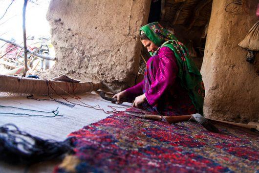 Women's empowerment in Afghanistan