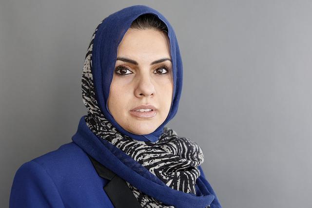 Women's empowerment in Libya