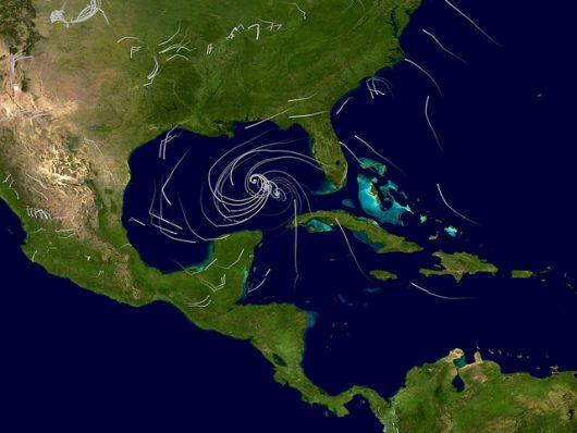 Worst Hurricanes