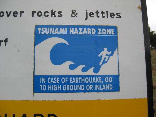 Worst Tsunamis Biggest Top Ten Famous
