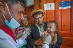 Yemen's Healthcare System