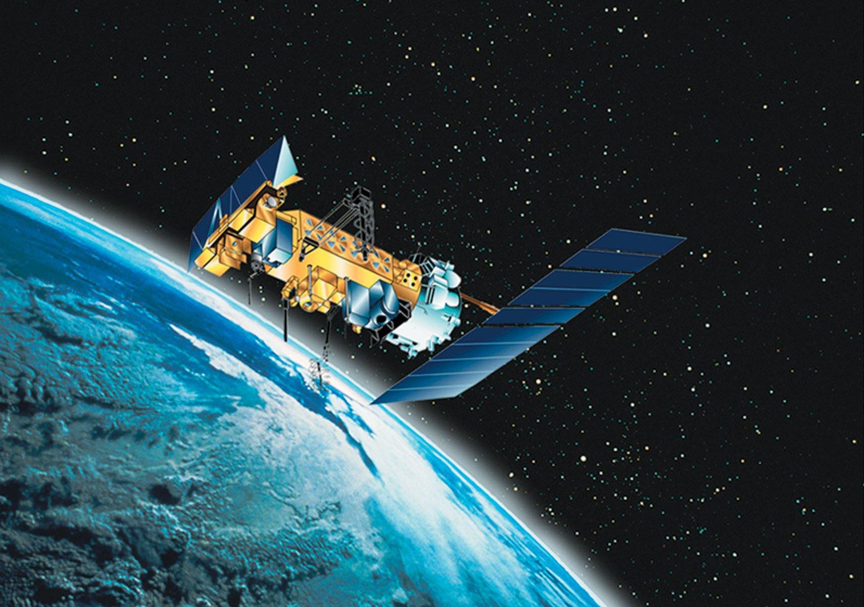 affordable satellite imaging