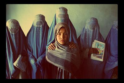 afghanistan art gallery