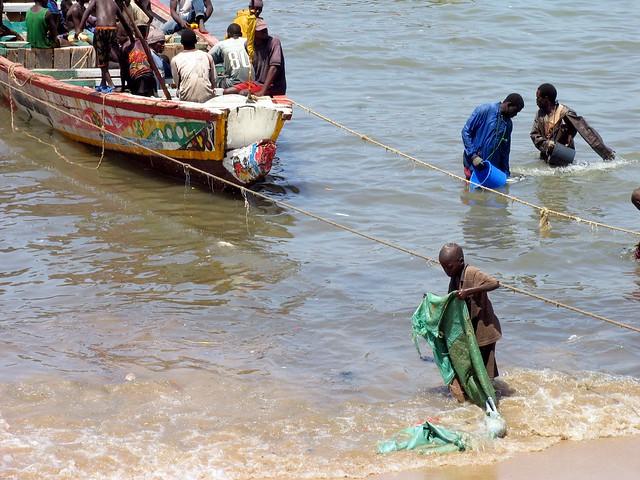 africa water grab