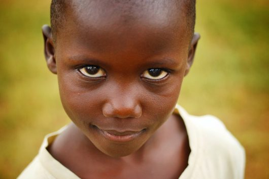 The day of the African child